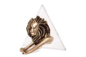 Cannes Cyber Lion 2015