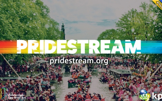 Pridestream