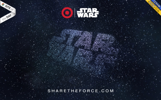 Share The Force
